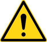 Yleinen varoitusmerkki